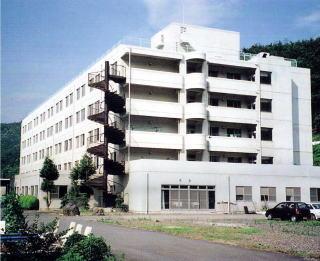志津川五和の園老人保健施設