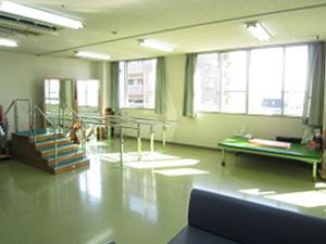 立花介護老人保健施設