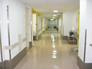 本館4階病棟